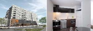 melbourne apartments serviced 1 2 3 bedrooms apartments. Black Bedroom Furniture Sets. Home Design Ideas